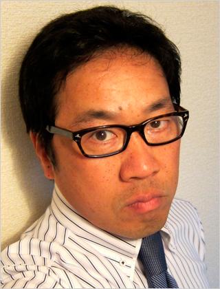 講師プロフィール 山田 裕喜男img